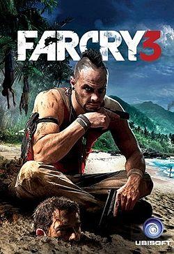 دانلود کرک بازی far cry 3 بازی فار کرای 3