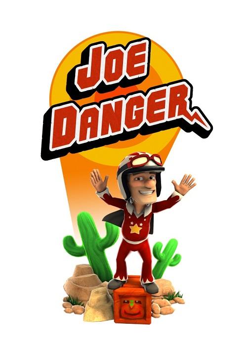 دانلود کرک بازی جوی خطرناک joe danger 2