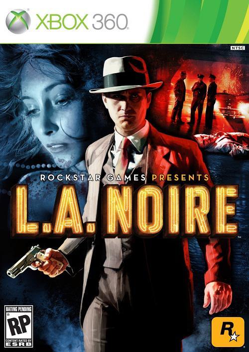 دانلود کرک بازی تعقیب مافیا L.A Noire