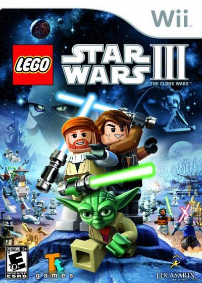 دانلود کرک بازی لگو جنگ ستارگان lego starwars 3
