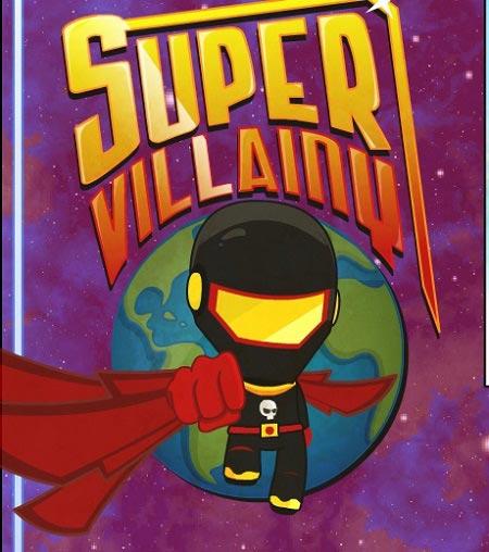 دانلود بازی سرگرم کننده و اکشن شرور آنلاین super villainy