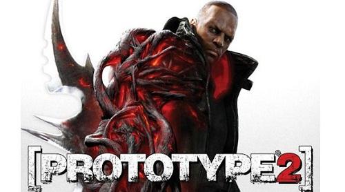 دانلود بازی پروتوتایپ Prototype 2 فقط دانلود کرک بازی