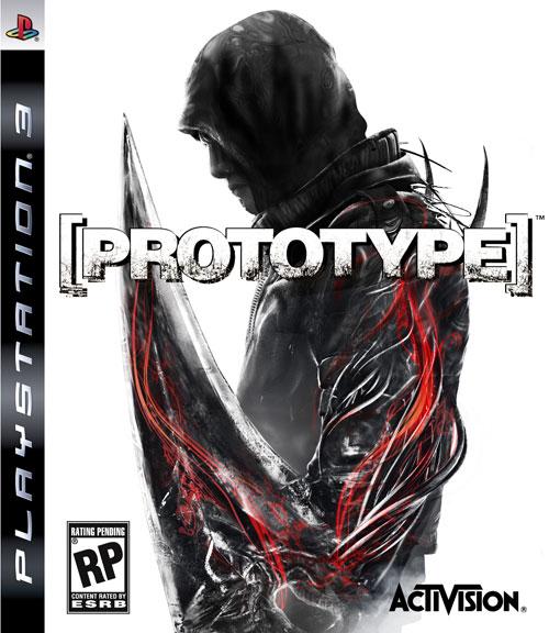 دانلود کرک بازی پروتوتایپ Prototype 1 برای کامپیوتر