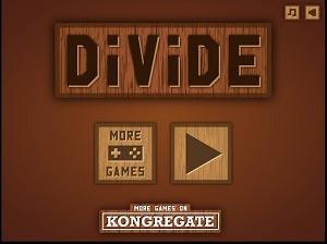 دانلود بازی آنلاین فکری جدید تقسیم کردن divide