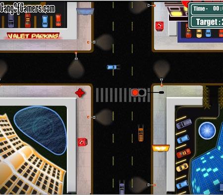 دانلود بازی مدیریت کنترل ترافیک و راه جدید و آنلاین