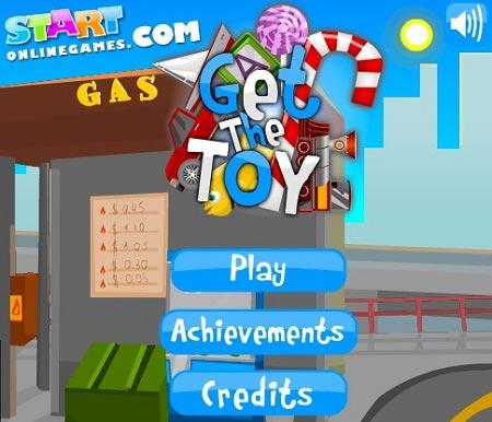 دانلود بازی آنلاین سرگرم و فکری گرفتن اسباب بازی get the toy