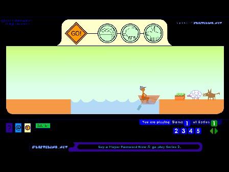بازی فلش آنلاین فکری 2