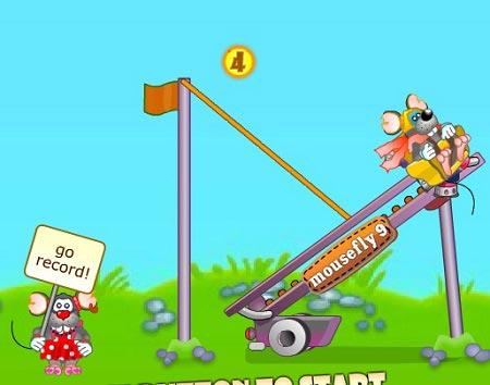 دانلود بازی سرگرم کننده و تیراندازی آنلاین موش کاپیتان capitain rat 2