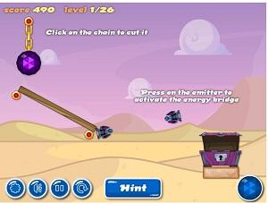 دانلود بازی فلش آنلاین فکری جواهرات دایره ای