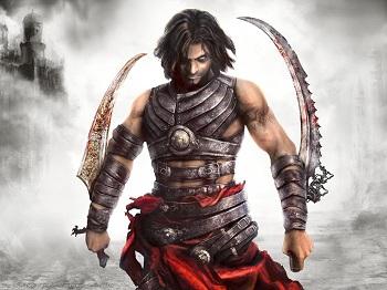 دانلود سیو بازی شاهزاده ایرانی 2 Prince Of Persia warrior within
