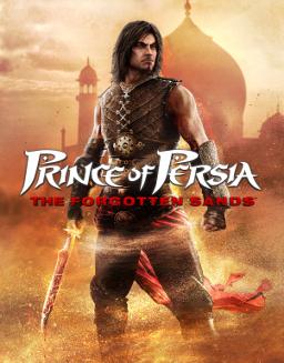 دانلود سیو بازی شاهزاده ایرانی 4 و 5 Prince Of Persia the forgotten sands