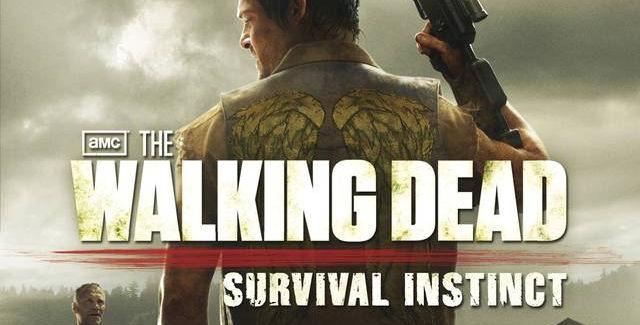 دانلود سیو کامل بازی the walking dead