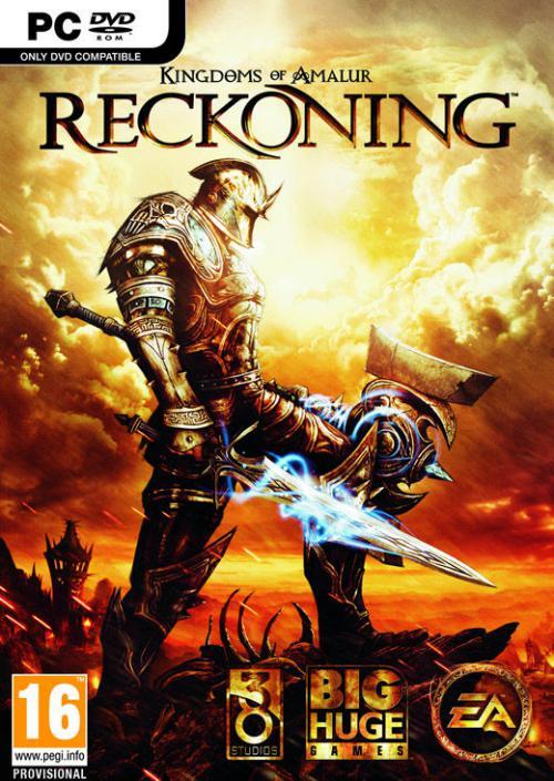 دانلود ترینر بازی Kingdoms of Amalur Reckoning