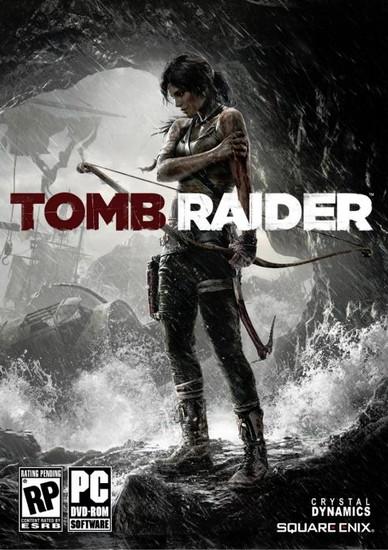 دانلود سیو کامل بازی تام رایدر Tomb Raider 2013