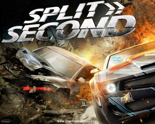 دانلود ترینر بازی split second