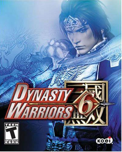 دانلود ترینر و سیو بازی dynasty warriors 6
