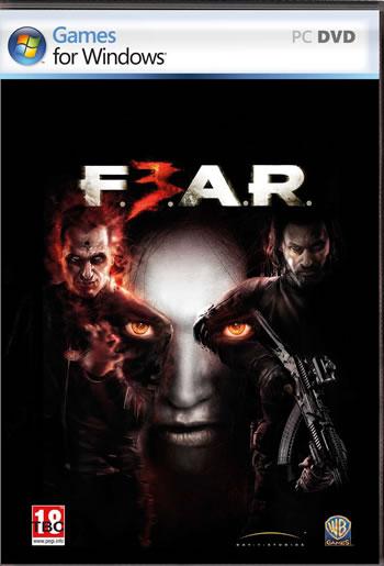 دانلود ترینر و سیو بازی ترس fear 3
