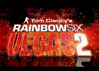 ترینر بازی Rainbow Six Vegas 2 رمز و کد تقلب+دانلود