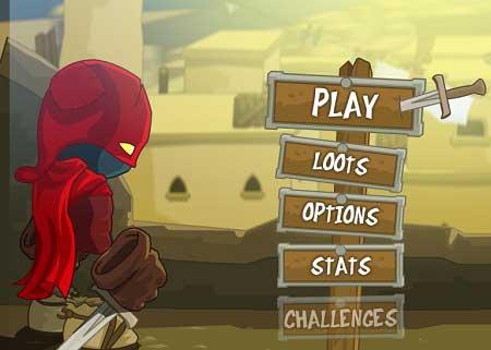 دانلود بازی پسرانه روح سرگردان جدید rogue soul آنلاین