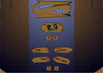 دانلود بهترین بازی سرگرم کننده آنلاین جانی دپ