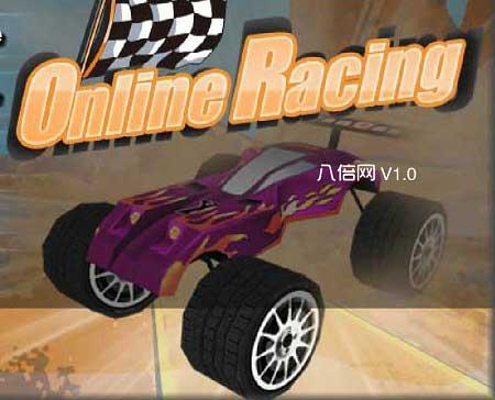 دانلود بازی دو و چند نفره مسابقه ماشین آنلاین onlie racing