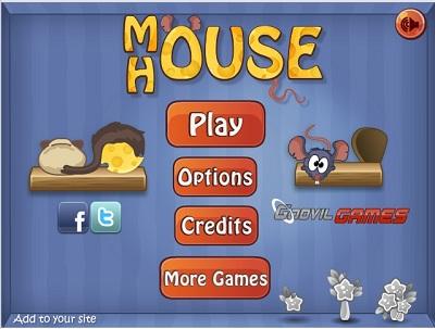 دانلود بازی فکری موش بازی گوش با حجم کم