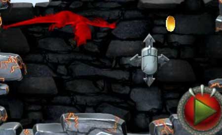 دانلود بازی ترتیت اژدهای آتشین آنلاین