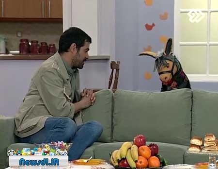 دانلود قسمت پنجم کلاه قرمزی 93 با حضور شهاب حسینی