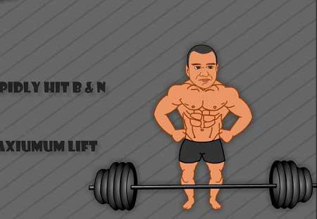 دانلود بازی وزنه برداری قویترین مرد جهان worlds strongest man