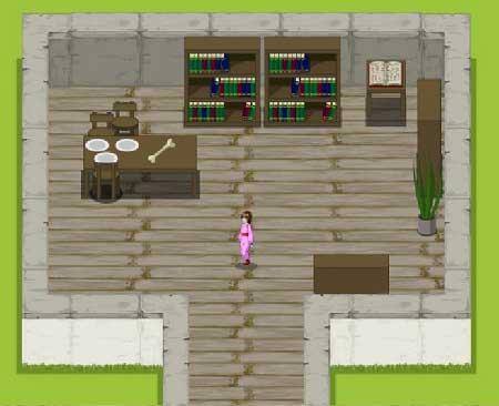 دانلود بازی سوم شخص و مرحله ای شبح daemons آنلاین