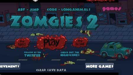 دانلود بازی دوست داشتنی زامبی Zomgies 2