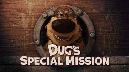 دانلود کارتون انیمیشن ماموریت ویژه سگ Dogs Special Mission