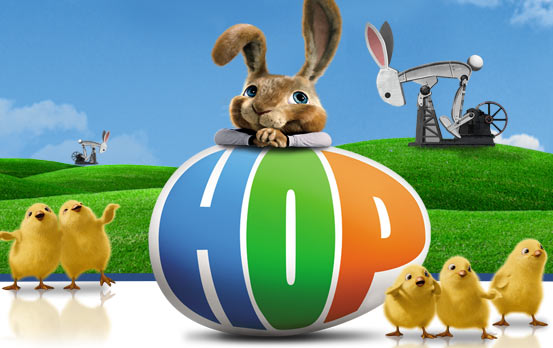 دانلود کارتون انیمیشن امید hop با لینک مستقیم