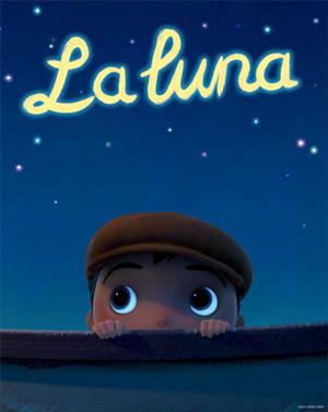 دانلود رایگان کارتون انیمیشن مفهومی و قشنگ La Luna