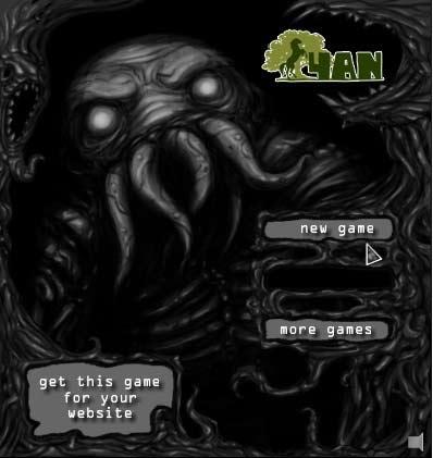 بازی اکشن خواب سیاه و سفید Grayscale Nightmares