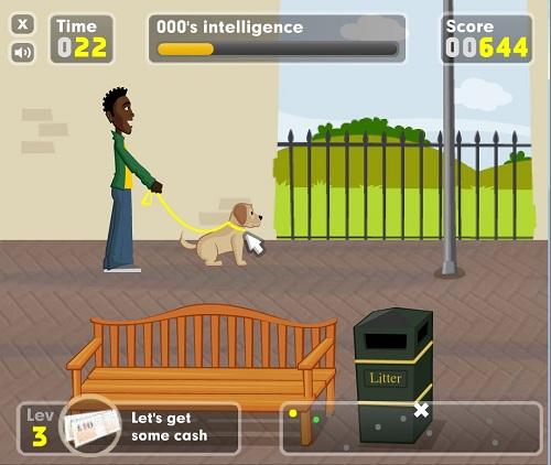 دانلود بازی تعلیم دادن سگ خانگی