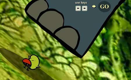 دانلود بازی آنلاین دامبو برای کودکان
