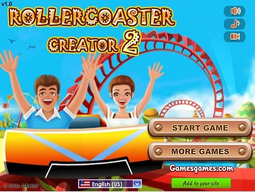 دانلود بازی آنلاین ساختن شهر بازی و قطار وحشت