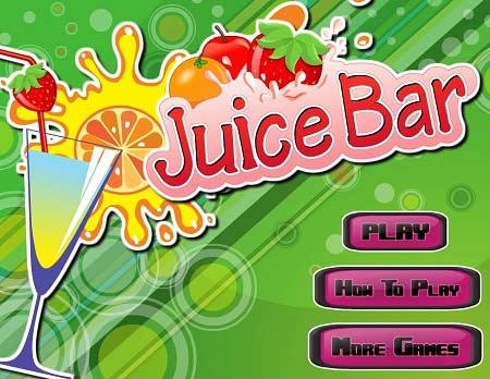 دانلود بازی آنلاین مدیریت آب میوه فروشی Juice bar