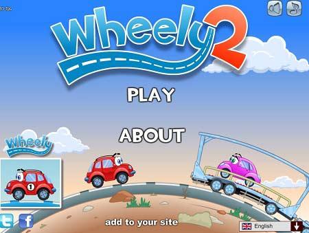 بازی فکری چرخ 2