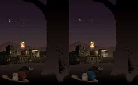 بازی  اختلاف تصاویر Differences