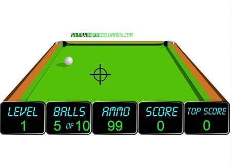 بازی شلیک