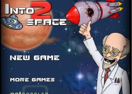بازی آنلاین فضاپیما