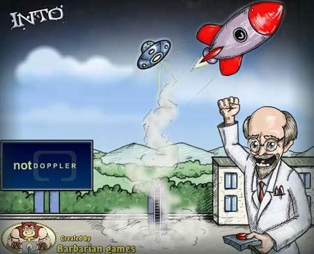 بازی فضاپیما 2
