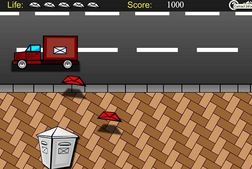 بازی فلش آنلاین سرگرم کننده با موس
