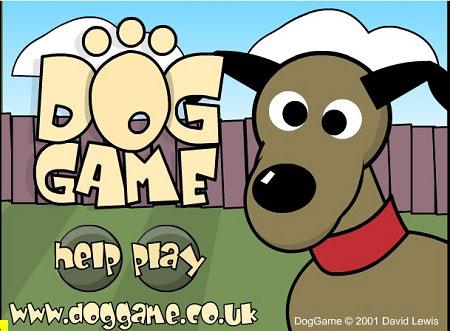 بازی سگ