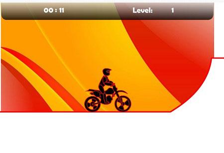بازی آنلاین موتورسوار