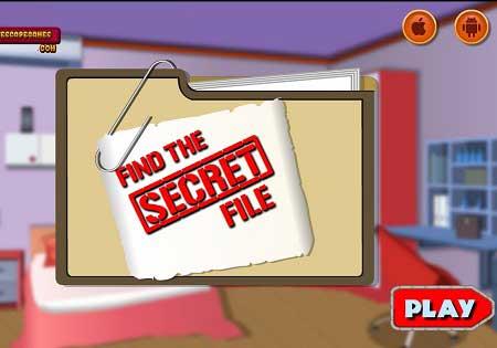 بازی راز پنهان