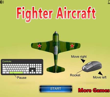 بازی جنگ هواپیماها