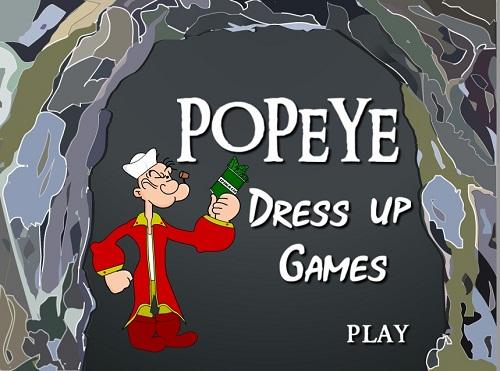 دانلود بازی فلش آنلاین لباس ملوان زبل
